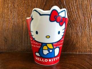 Gelas Hello Kitty Japan Imported