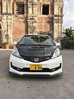 012 Honda Jazz 1.5v MMC