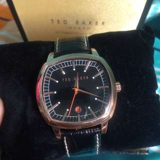 Authentic Ted Baker TE1128