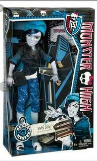 Monster High Billy