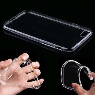 TPU Clear Case Iphone 6 6plus