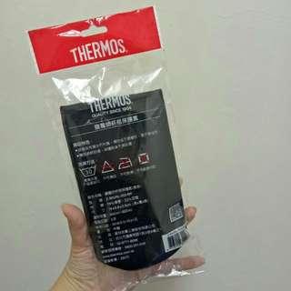 🚚 【全新】THEROMS 膳魔師 保溫瓶保護套