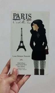 Paris C'est Ma Vie - Lona Hutapea Tanasale
