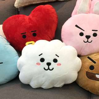 READY STOCK BTS BT21