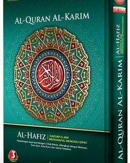 Quran Al-Hafiz