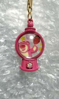 (包郵)Losto Toy Story 迪士尼 電話繩