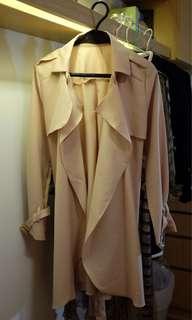 Mid length jacket