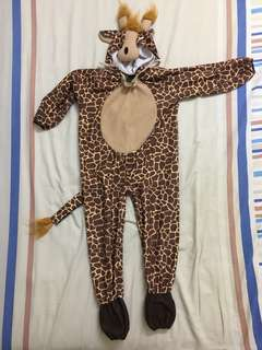 Girrafe / Animal Costume