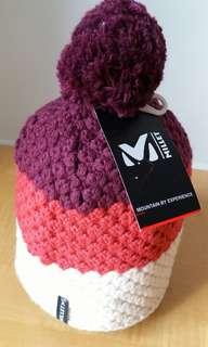 Millet冷帽