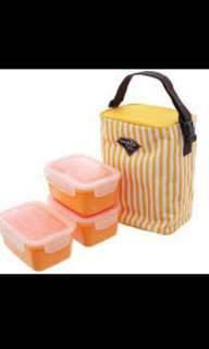 LOCK&LOCK Lunch Box