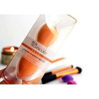 2in1 Miracle Complexion tSponge
