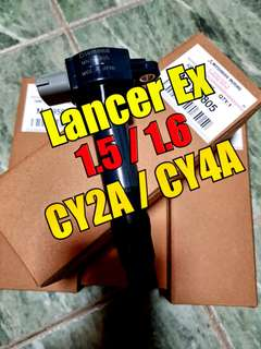 Lancer EX 1.5/1.6 (Cy2a / Cy4a) Ignition Coil