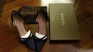 Brand New elegant Gucci Heels
