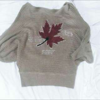 Knitted Top #20under