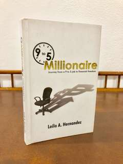 9 to 5 Millionaire by Leila Hernandez