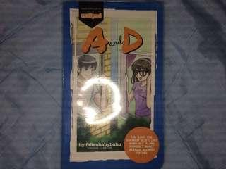 A & D