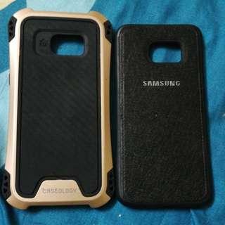 Samsung S7 edge casing