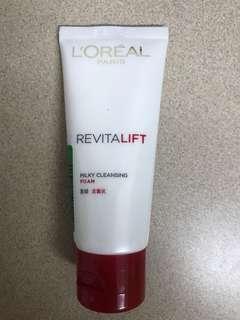 L'Oréal Milky Cleansing Foam