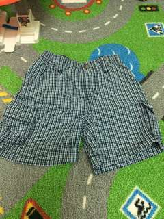 #20under GYMBOREE Boy's Shorts