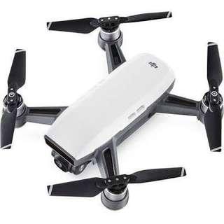 DJI Spark Drone MM1A