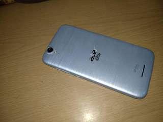 Acer Z630 dual sim