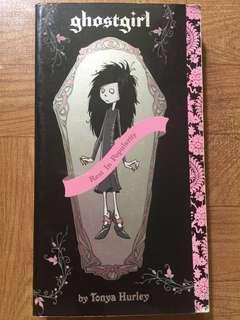 Ghostgirl: Rest in Popularity by Tonya Hurley