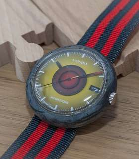 🏝 Mondia Mystery Watch