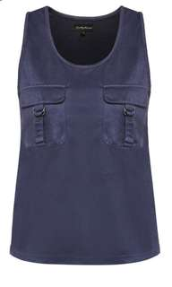 Something Borrowed Utility Tank Top