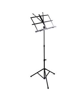 Music Stand MS-10BK Improved quality