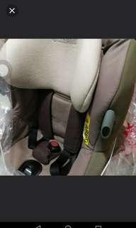 Maxi cost opal car seat