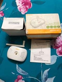 Light N Broadband router