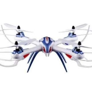 DRONE BLACKHAWK SQ800C CAMERA UDARA FOTO AERIAL QUADCOPTER RC