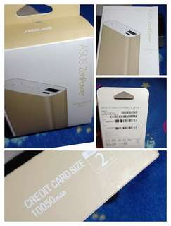 Asus Zenpower Power Bank
