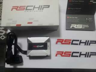 RS Chip