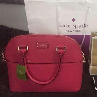 Kate spade bag! Brand new
