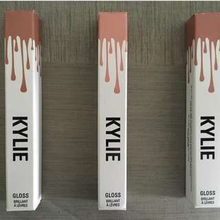 Kylie Lip Glosses