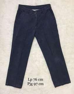 OBRAL!! Preloved Celana Jeans panjang Pria Durban