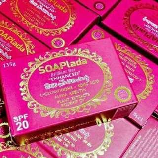 Soaplada Soap Original