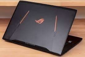 Asus ROG Strix GL553VD - Intel Core i5 7300HQ Processor
