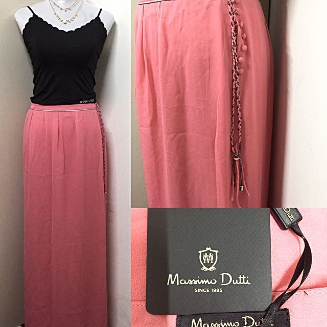 7398e0733 Authentic Massimo Dutti Skirt