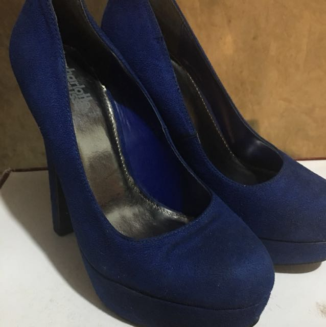 43c38e15218 Charlotte Russe Heel Shoes (REPRICED)