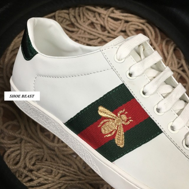 fd887ac0272d Gucci bee shoes
