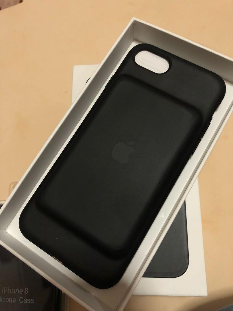 pretty nice 5cde9 f697c iPhone 7/8 Apple Smart Battery Case