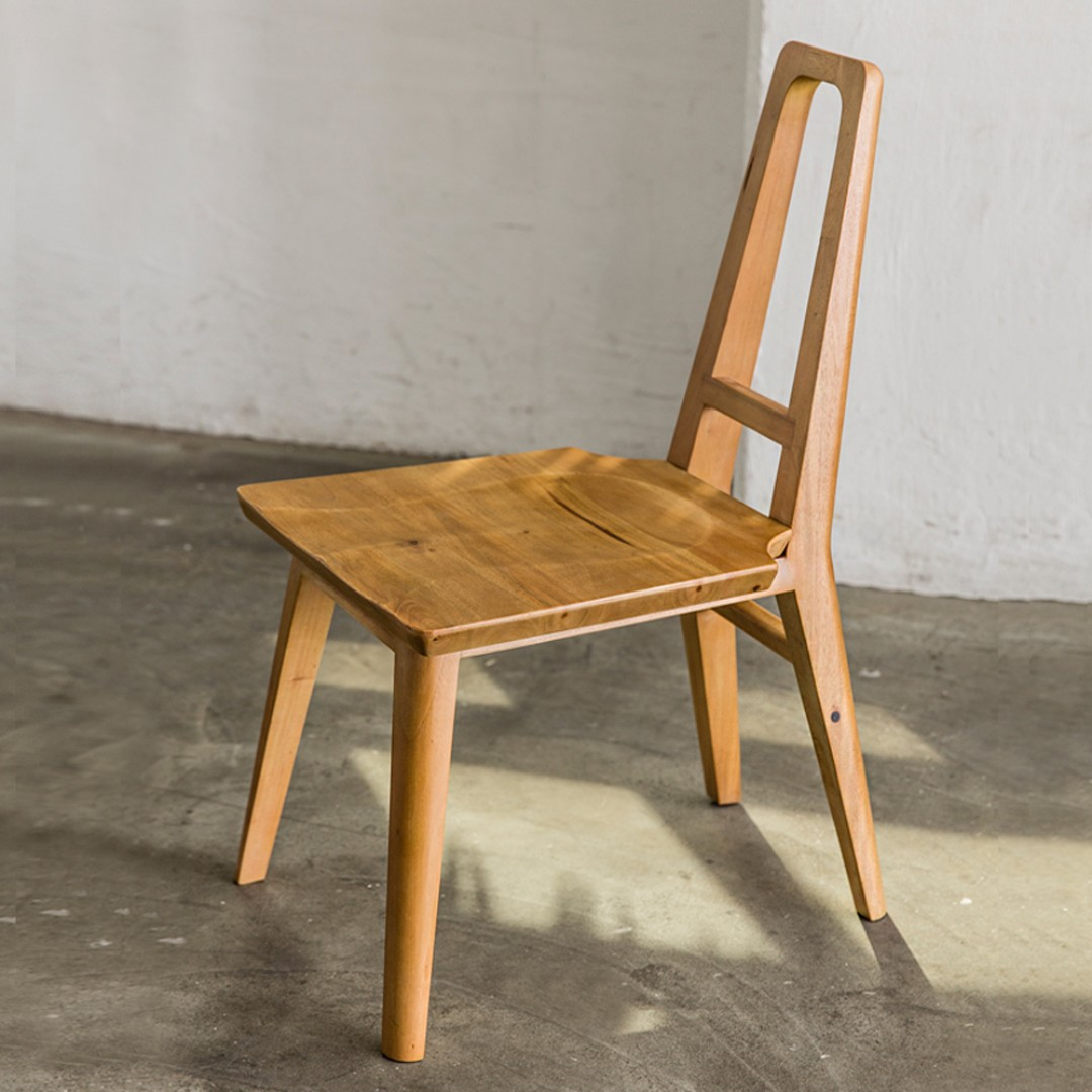 Surprising Londoner Rustic Dining Chair Type A Download Free Architecture Designs Terstmadebymaigaardcom