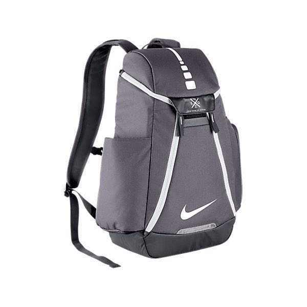 best cheap 6d13b 551b4 nike hoops elite max air team 2.0 basketball backpack (Grey), Sports ...
