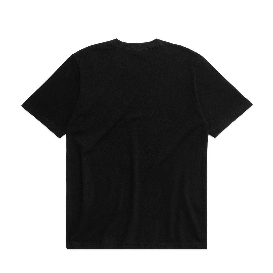 OVO October's Very Own Owl Patch Tee Black (Small)
