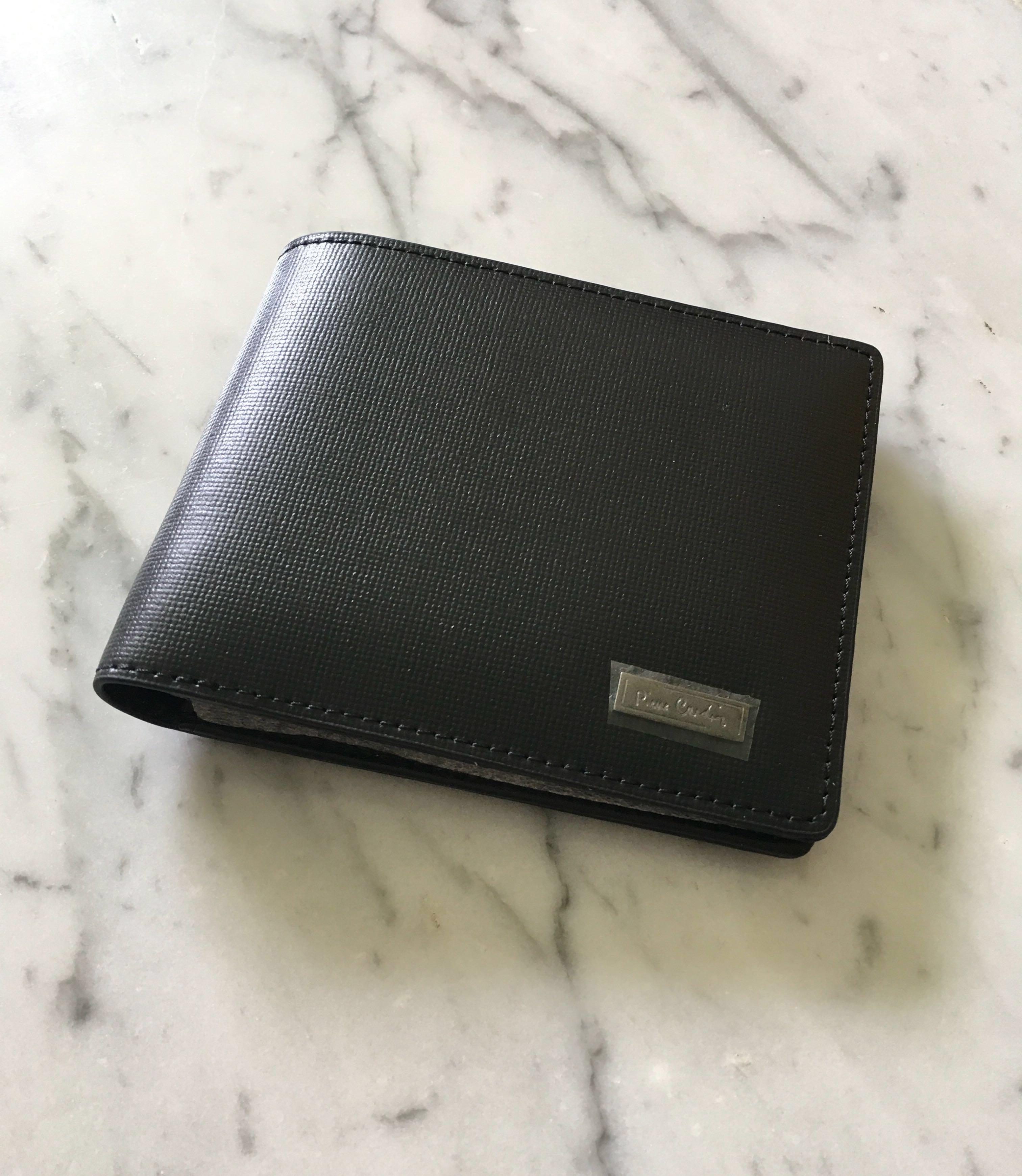 58d4a0ed963df Pierre Cardin Wallet Men S Fashion Bags Wallets On Carou