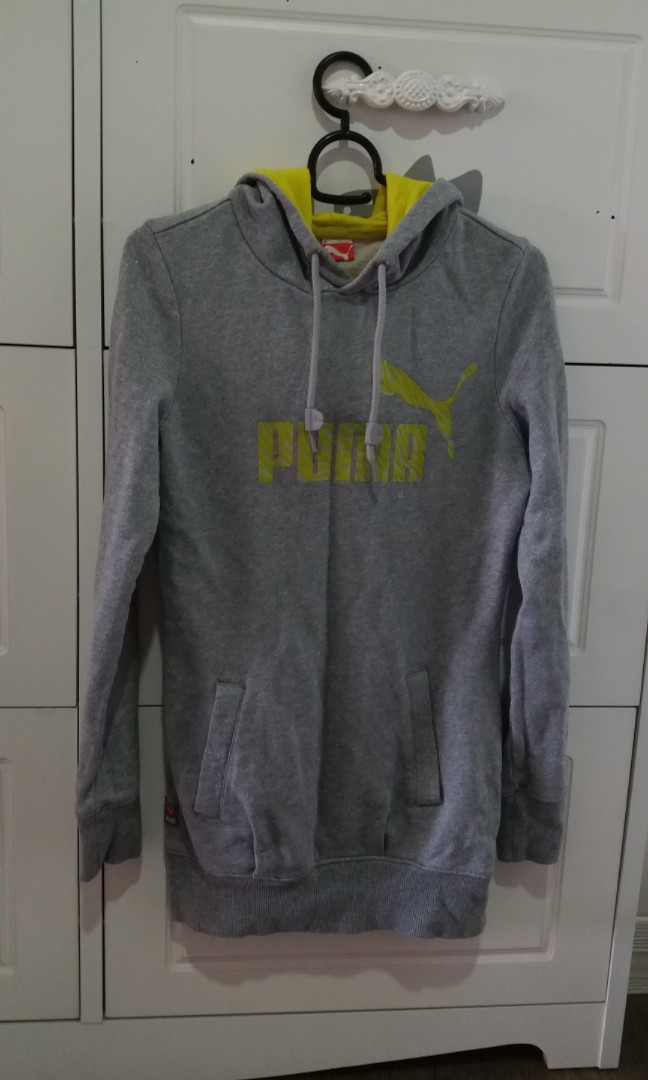 Puma hoodie sweeter fbccdd7550