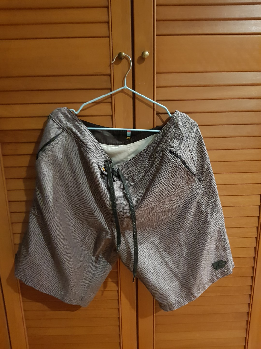 0e866cd446 Rusty boardshorts size 36, Men's Fashion, Clothes on Carousell