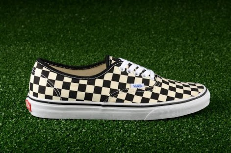 360f7f3789 SALE!!!) VANS AUTHENTIC GOLDEN COAST BLACK WHITE CHECKERBOARD